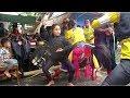 Ebeg Mendem Jam 13 09 Senopati Agung Budoyo di Kuripan Cilacap