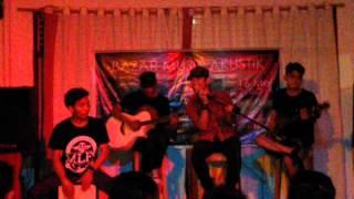 Video cover lagu Letoy  - blackout IMPROMPTU Band Majene keren banget (cover Alief Sahide) download MP3, 3GP, MP4, WEBM, AVI, FLV Maret 2018
