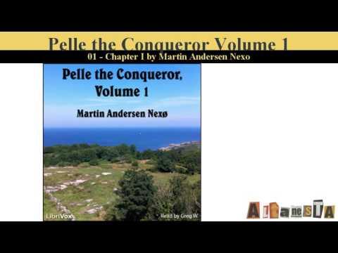 Pelle the Conqueror, Volume 1