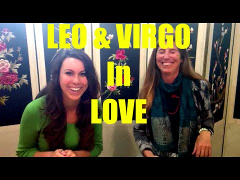 Leo & Virgo Love Compatibility with Astrologer Catherine Kincaid