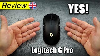 Logitech G PRO Wireless Gaming Mouse price in Dubai, UAE