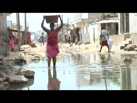 Diamaguène: avec les inondations, oubi tey diangue kagn?