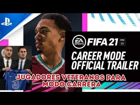 FIFA 21: Los