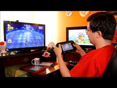 TEC - Análisis / Review: Super Mario 3D World