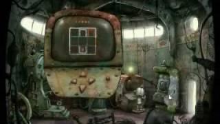 Machinarium Gameplay - part 18 - Arcade part 2