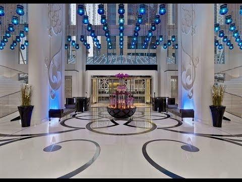 W Doha Hotel & Residences | Qatar