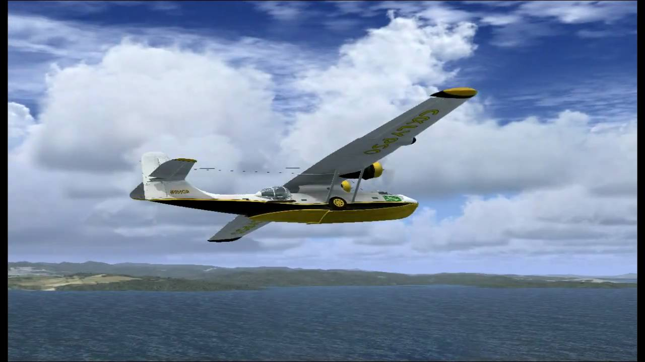 Catalina Pby - Calypso In Hd