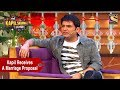 Kapil Receives A Marriage Proposal - The Kapil Sharma Show