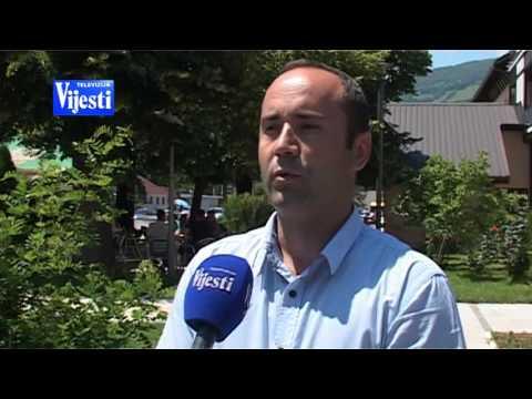 ANDRIJEVICA DOSELJAVANJE - TV VIJESTI 03.07.2016.