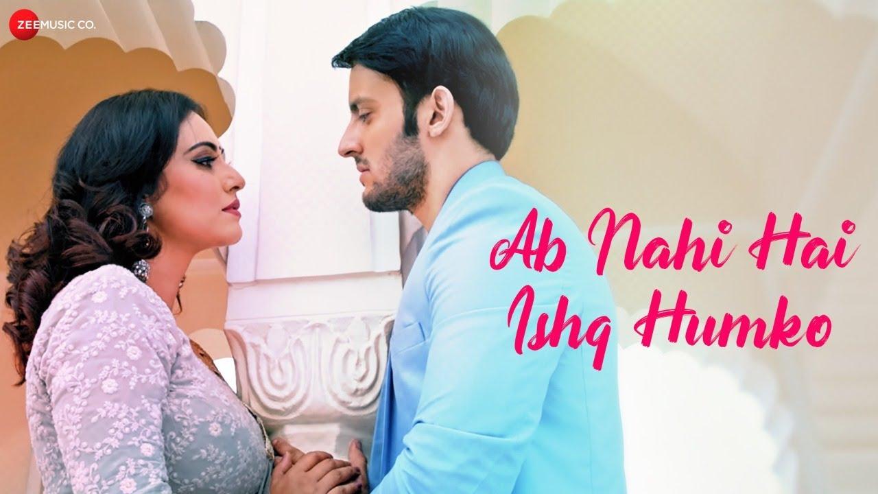 Ab Nahi Hai Ishq Humko - Official Music Video | Ajay Sharma | Priyavrat Singh | Raghav T | Rineh A