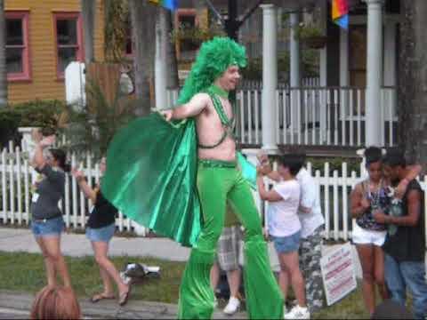 Orlando Pride Parade 2009