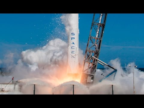 SpaceX Internships