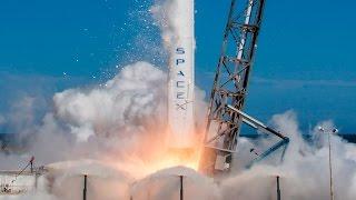 SpaceX Internships thumbnail