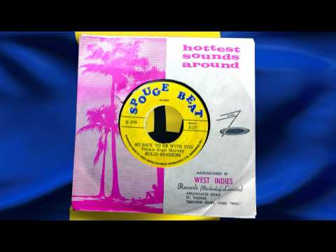 So Nice To Be With You - Solid Senders vocals Hugh Murray