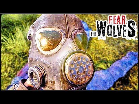 Fear the Wolves - НОВАЯ КОРОЛЕВСКАЯ БИТВА ОТ РАЗРАБОТЧИКОВ СТАЛКЕРА | БАТЛ РОЯЛЬ S.T.A.L.K.E.R.