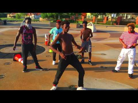 Rayy Dubb - U Lied (Official Dance Video) @MattSwag1_