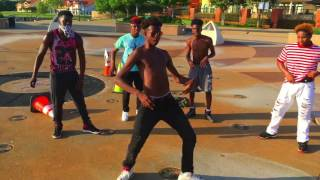 Rayy Dubb - U Lied (Official Dance Video) @MattSwag1_