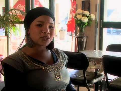 Muslim Identity documentary
