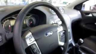 Официальные дилеры форд - ТТС Южный Форд Казань