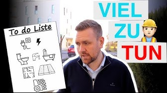 Neues Fix & Flip Projekt - Immobilie in Augsburg | Projektvideo - Patrick Windisch | ETK