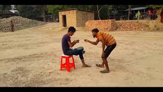 New Village Funny Video Comedy Video 2019 - Busy Fun Ltd