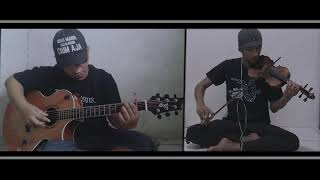 Munajatku - Alip_Ba_Ta X Tomy Violin II Take From Home