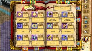 Heroes of Might and Magic IV : Winds of War Campaign - The Magnificent One - Magnificent Revenge