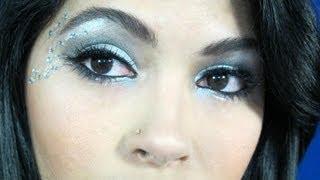 Maquiagem Inspirada na Taylor Swift por Kelly Souza