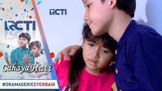 Video CAHAYA HATI - Azizah Merasa Bersalah Telah Menyusahkan Yusuf [30 November 2017] download MP3, 3GP, MP4, WEBM, AVI, FLV Juli 2018