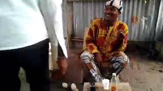 Tonakpon film et Awonon Godié