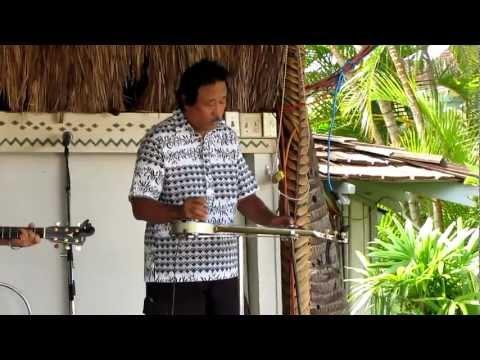 Maui jam Played at K.B.H -3