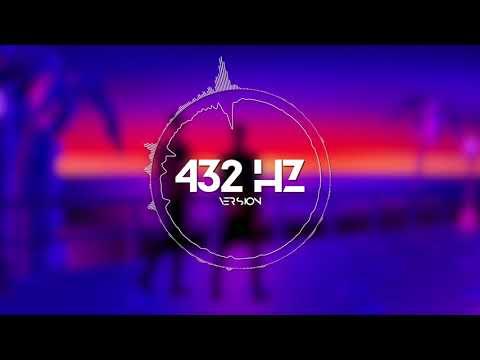 Bag Raiders - Shooting Stars [432 Hz version]