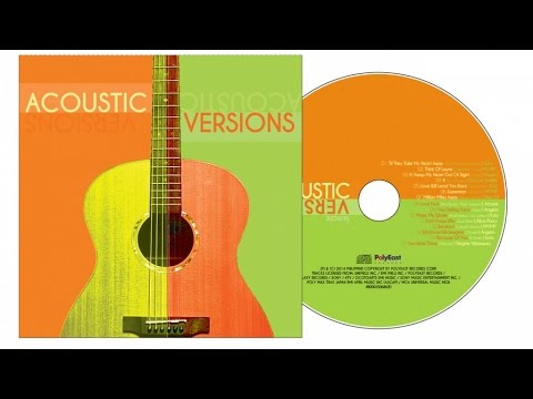 Various Artists  Acoustic Versi Female Music Collecti