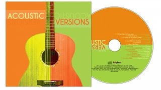 various artists acoustic version female music collection