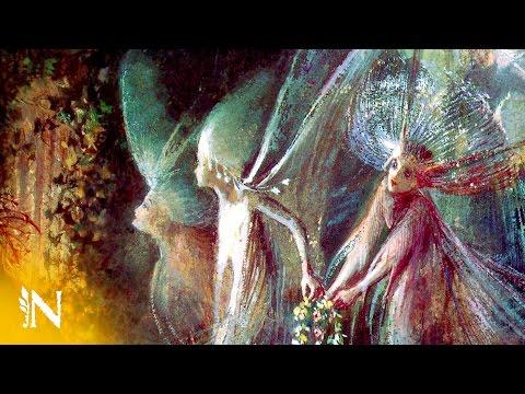 el-mundo-real-de-las-hadas-|-biblioteca-mágica-|-naturnia