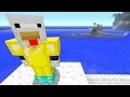 Minecraft Xbox - Ocean Den - Submarine And Cake!  (15)