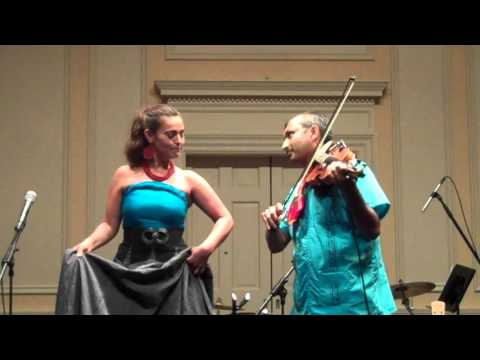 La Presumida, Sones de Mexico Ensemble Chicago