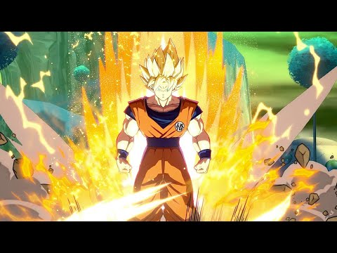 Dragon Ball FighterZ: Ultimate Tips Guide - Beginner to Intermediate