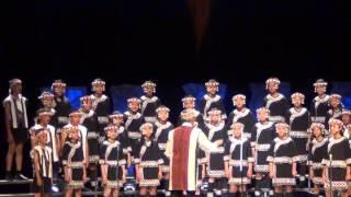 【美國加州聖荷西】台灣原聲童聲合唱團訪美首場演出 Little dream(小小的夢想)(6)