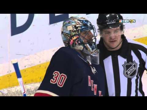 NHL 15/16, RS: Boston Bruins - New York Rangers