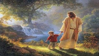 Nghe Thử Đi Hay Lắm I Chúa Dắt Dìu Con   Thanh Sử, Mai Thiên Vân  I Thế Giới Âm Nhạc