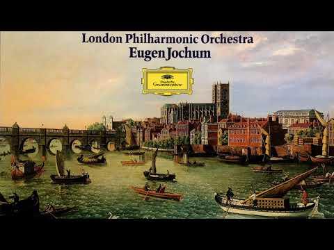 """Haydn - Symphony n°94 """"Surprise"""" / Complete (reference recording : Eugen Jochum)"""