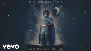 Download lagu The ChainsmokersColdplay Something Just Like This MP3