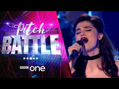 Download Youtube: When I Was Your Man/Bring Me To Life/Falling Slowly - Solo Battle - Pitch Battle | BBC One
