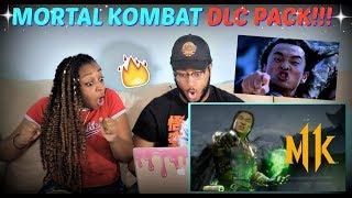 "Mortal Kombat 11 Kombat Pack 1 Official ""Shang Tsung"" Gameplay Trailer REACTION!!"