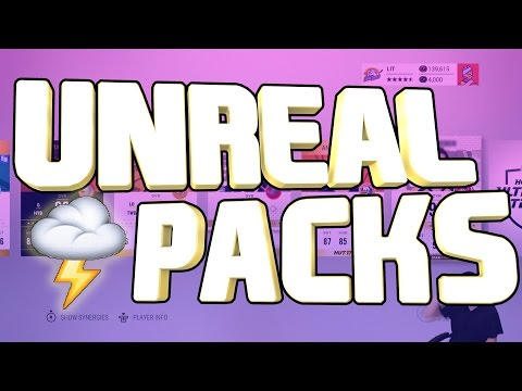 Lightning Round Packs Are NUTS 'NHL 17 Pack Opening'