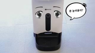 [PETOI] 애견호텔 콜라보: 3-멍멍군멍멍양 실험카메라