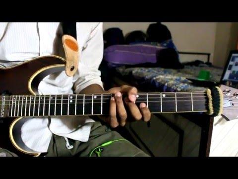 Jeetne Ke Liye (Azhar) by KK Detailed Guitar...
