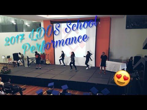 2017.7.14  last day of school performance   JHzDance