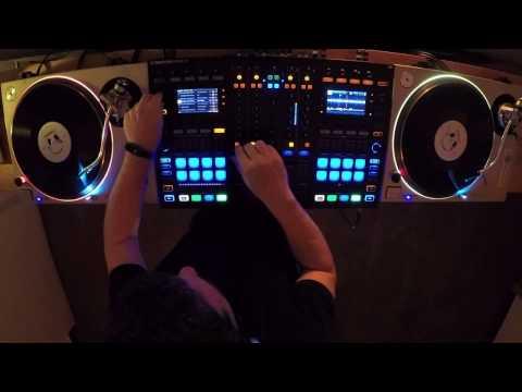 Funk & House Mix - Sesión Funky House | Jose Ródenas DJ (17-04-28)